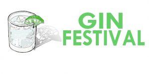 Gin Fest Banner