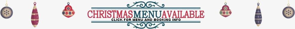 Click to download Xmas menu.